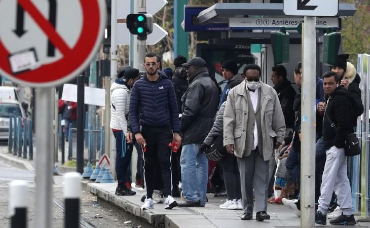 Coronavirus: La Seine-Saint-Denis face à une mortalité « exceptionnelle » de plus 63%, « le confinement est plus difficile »