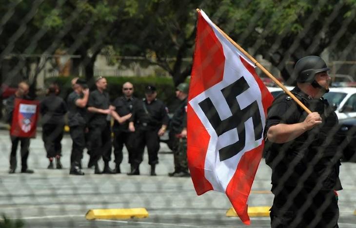 La montée de l'antisémitisme présente une menace «terrible» pour l'Allemagne, prévient un expert en sécurité