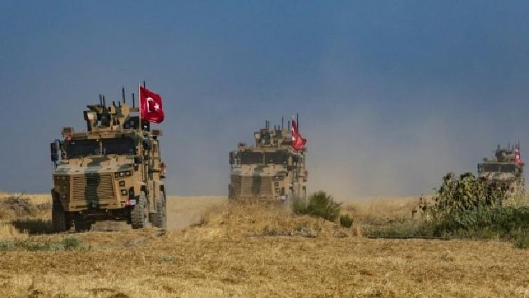 Libye : Emmanuel Macron accuse la Turquie de Recep Tayyip Erdogan d'avoir une «responsabilité historique et criminelle»