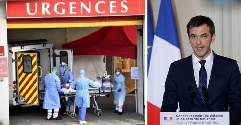 La santé va continuer d'être détruite : A Nancy, l'Agence Régionale de Santé compte toujours supprimer près de 600 postes après la crise…