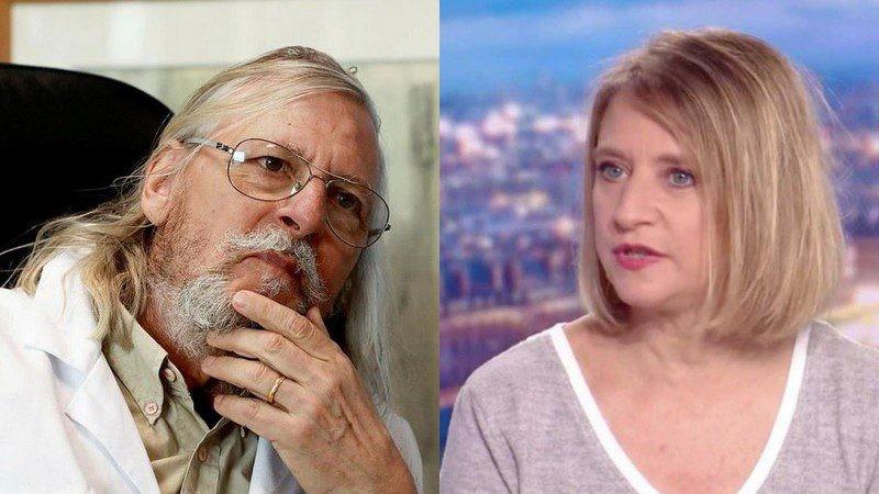 Coronavirus: Qui est Karine Lacombe, la passionnaria macronienne, anti-Raoult qui perçoit de l'argent des grands labos ?