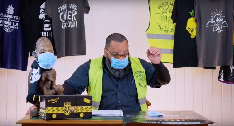 Masques, gel, chloroquine : De Dieudonné à Pharmacie d'Auvergne, des milliers de gens sont arnaqués chaque jour «Ces sites peuvent amasser 100.000 euros en une journée»