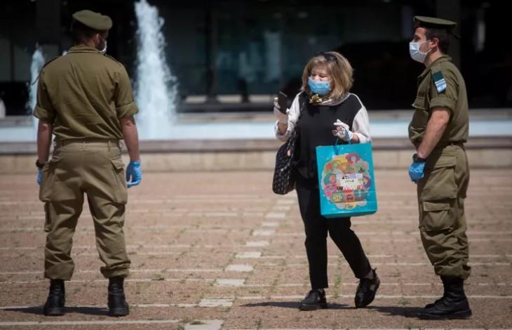 Coronavirus: Israël va instaurer le port obligatoire du masque obligatoire
