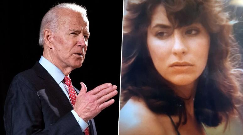 Joe Biden accusé d'agression sexuelle est couvert par les médias de gauche aux USA comme en France, pas un mot sur France 2, TF1, BFMTV… Si cela avait été Trump ils ne parleraient que de ça !