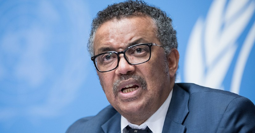 L'Africain Tedros Adhanom élu à la tête de l'OMS véhicule les mensonges de la Chine