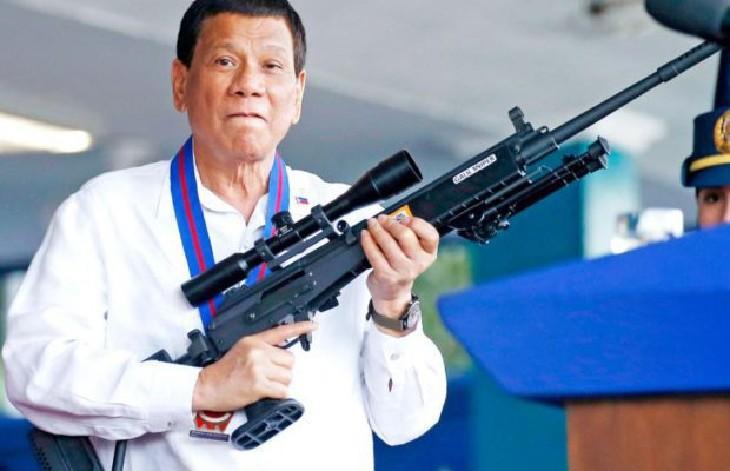 Coronavirus : « Tuez-les », la consigne du président philippin sur les contrevenants au confinement
