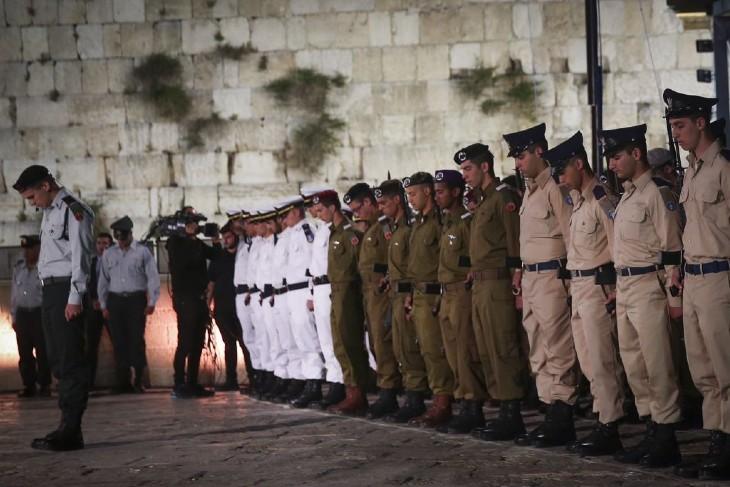 Yom Hazikaron, Jour du Souvenir: «Nous nous souviendrons du prix payé en vies humaines pour qu'Israël existe» (Vidéo)