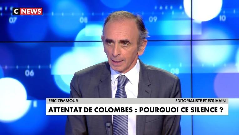 Zemmour : « Il faut reconquérir par la force ces banlieues qui sont devenues des enclaves étrangères. C'est eux ou nous »… ils ne se sentent Français que pour toucher les aides sociales (Vidéo)