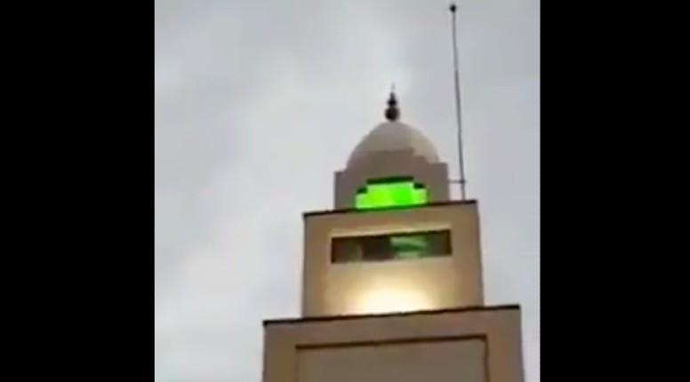Islamisation: Appel à la prière islamique à Lyon « une initiative citoyenne détournée de son sens par des mouvements extrémistes qui appellent à la haine » selon le recteur Kamel Kabtane (Vidéo)