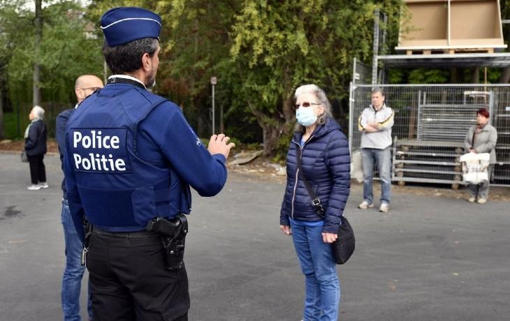 Coronavirus : le carnage Belge, pas de masque, pas de tests, les « aînés » qu'on laisse mourir dans les maisons de repos… comme en France