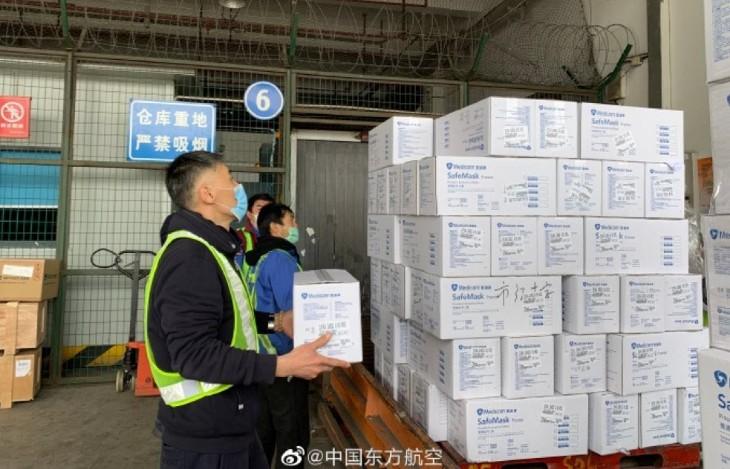 Coronavirus : la Chine inonde l'Europe de matériel médical défectueux, 640 000 tests défectueux en Espagne, 300 000 en République Tchèque, etc