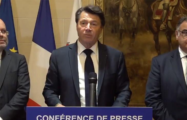 Coronavirus : Le port du masque sera bientôt obligatoire à Nice