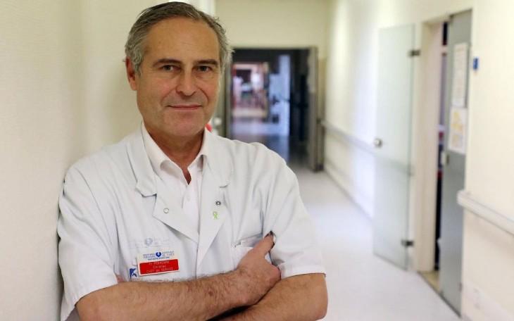 L'Ordre des médecins, silencieux sur l'interdiction de la chloroquine, ouvre une procédure contre le professeur Perronne pour avoir dit que l'hydroxychloroquine aurait permis d'éviter 25.000 décès