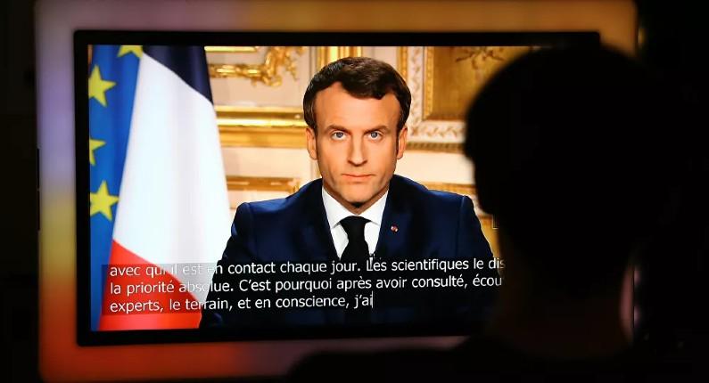 Macron préparerait déjà l'après-confinement, avec de grandes annonces en juillet… vers la pensée unique moins soft ?