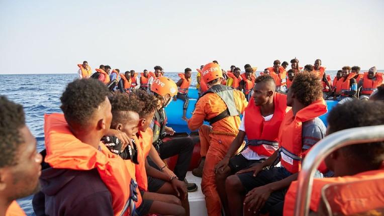 Le chantage du terrorisme humanitaire face à la violence des migrants
