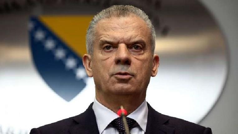 Bosnie : le ministre de la Sécurité veut expulser les migrants et incarcérer ceux ne pouvant prouver leur identité