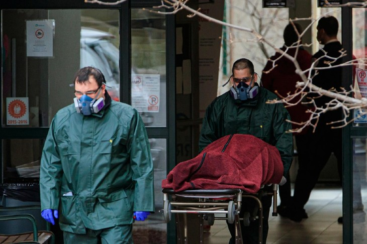 Coronavirus: L'Agence régionale de santé accusée d'avoir caché la mort de 16 personnes âgées dans un EHPAD à Tonnay-Charente (Vidéo)