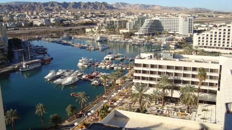 Israël: Eilat secouée par un séisme de magnitude 4,3