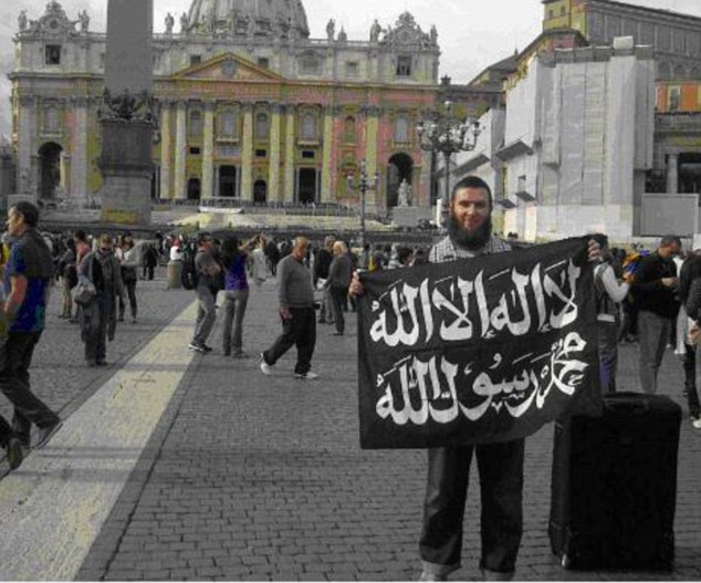 Encouragée par la gauche, une régularisation de 600.000 clandestins musulmans en Italie sous prétexte de Coronavirus
