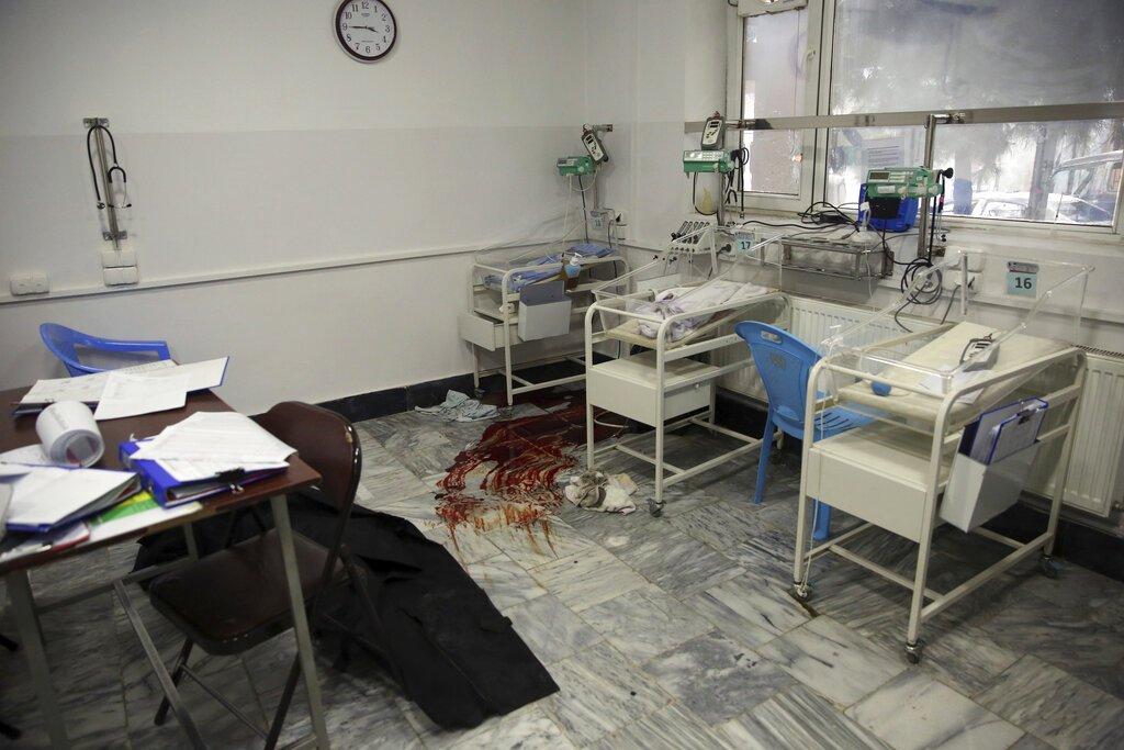 En plein Ramadan, des musulmans attaquent une maternité, tuant 24 mères, enfants, nourrissons et des infirmiers