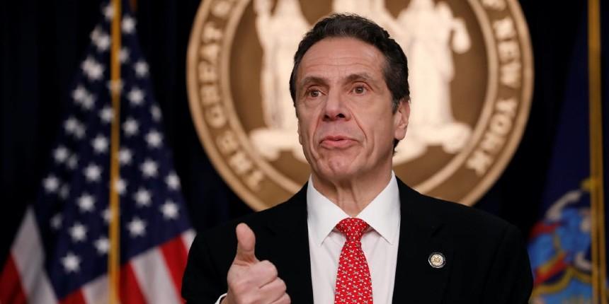 New York: un mariage juif orthodoxe de 10 000 invités interdit par le gouverneur démocrate Andrew Cuomo