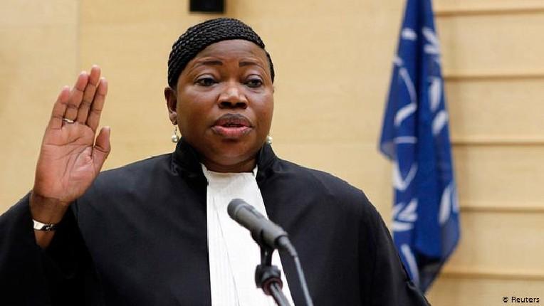 Par à priori anti-israélien, Fatou Bensouda, procureur en chef de la CPI, viole le droit international pour enquêter sur de prétendus «crimes de guerre» d'Israël