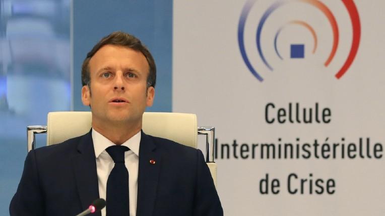 Commission d'enquête sur le Covid-19 : suite aux propos de Macron, les sénateurs réagissent « Les Français ont le droit de savoir. Pourquoi a-t-on été dépourvu de masques ? Qui a pris les décisions ? » (Vidéo)