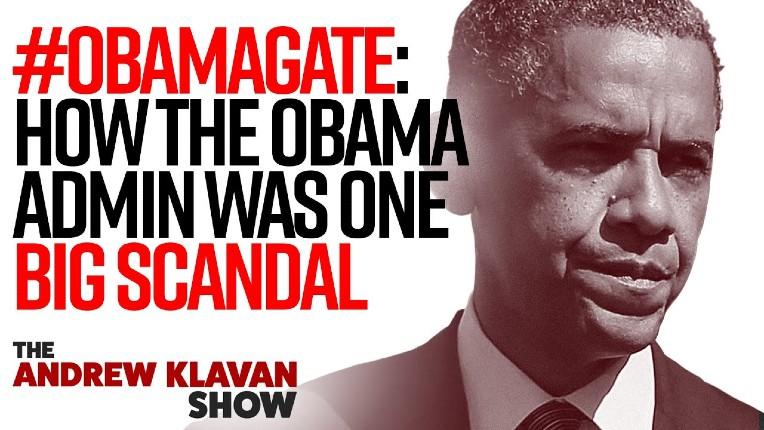 Obamagate, un scandale d'Etat pire que le Watergate, mais personne ne sera inculpé grâce aux juges de gauche