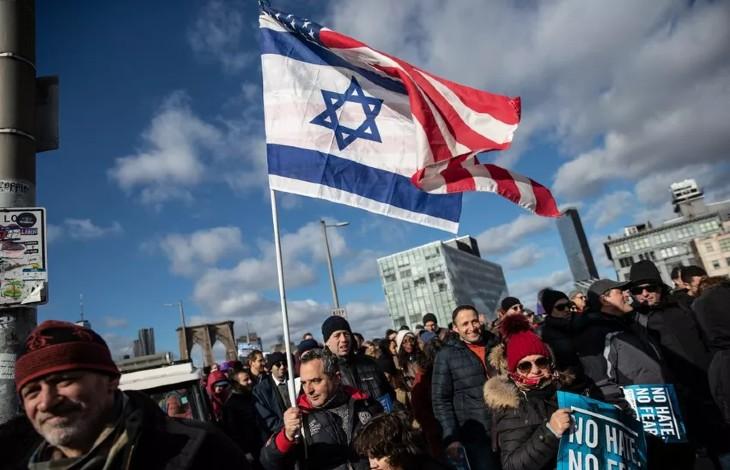 Etats Unis: l'Oklahoma adopte une loi contre le mouvement antisémite BDS «Nous ne commercerons pas avec des sociétés qui boycottent Israël, qui est un partenaire de premier plan»