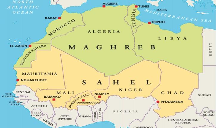 Sahel : l'État islamique et al-Qaida s'entretuent afin d'occuper le terrain