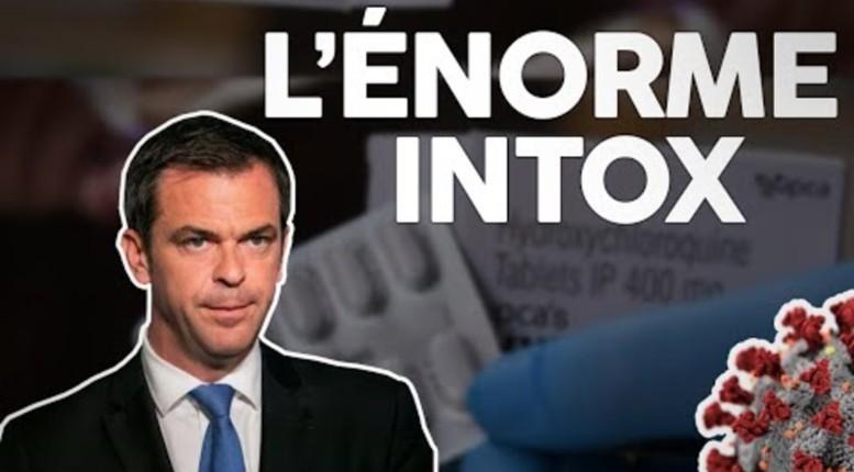 Le sénateur et docteur Alain Houpert «En faisant interdire la chloroquine, on veut détourner l'attention de la responsabilité pénale de Véran en refusant la bi-thérapie du Pr Raoult» (Vidéo)