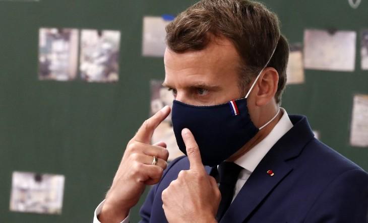 Les mensonges continuent : Macron prétend que nous n'avons « jamais été en rupture » de masques, réactions «Tant de mépris, déni, arrogance… C'est au-delà des mots, de l'entendement»