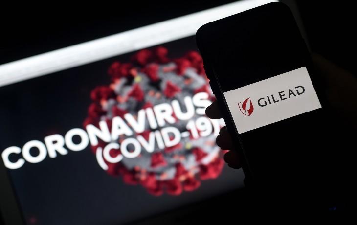 Gilead peut vendre pour 1 milliard d'Euros de Remdesivir cette année (si on interdit l'Hydroxychloroquine)