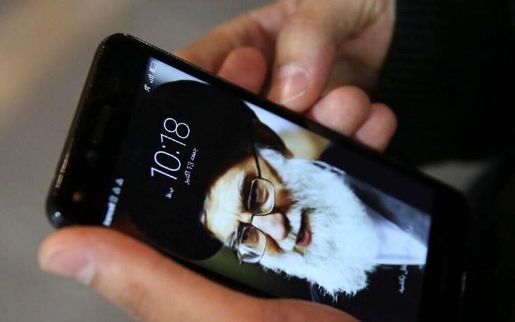 L'Iran vote une loi interdisant toute technologie israélienne, y compris «matériel et logiciels» : finis les ordinateurs, internet, les téléphones portables et pas de BMW pour Khamenei…
