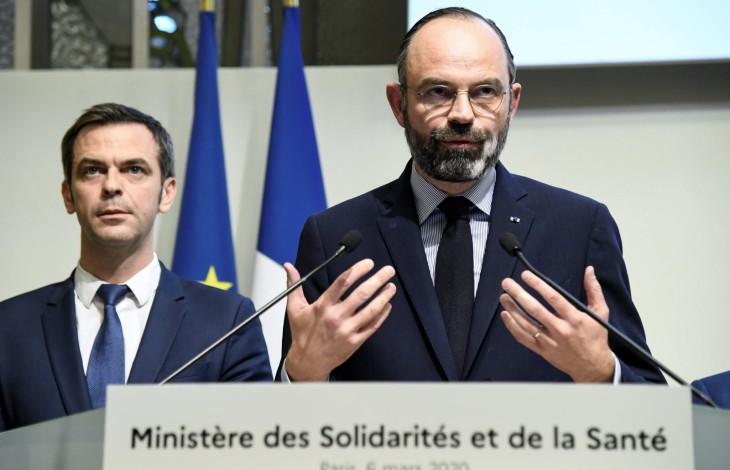 Avec plus de 80 plaintes contre le gouvernement pour sa mauvaise gestion de la crise du coronavirus, le parquet de Paris ouvre une enquête