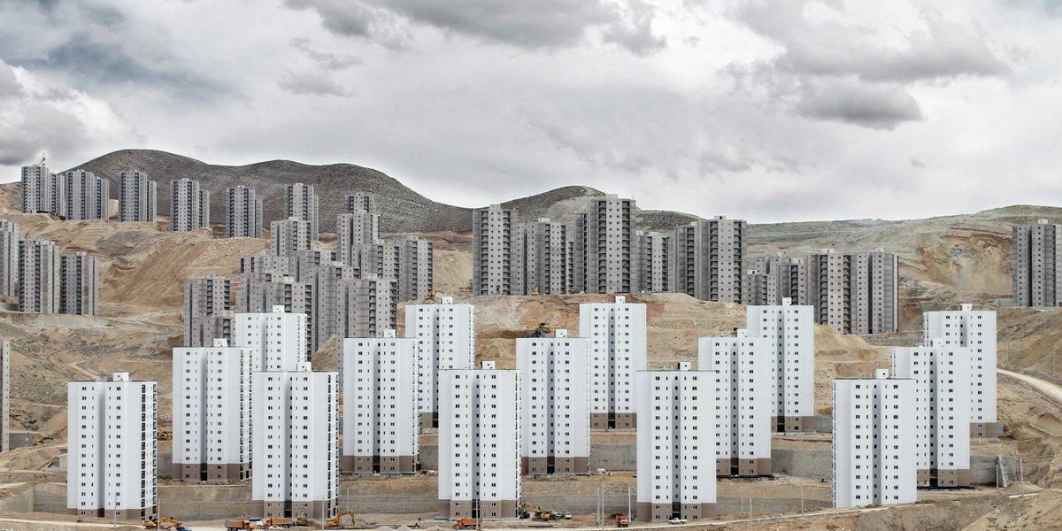 L'Iran autorise près 7700 unités de peuplement supplémentaires sur des terres arabes d'al Ahwaz