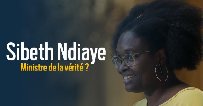 Macron et sa ministre de la vérité, Sibeth Ndiaye, vont désormais dire aux Français ce qu'ils doivent lire et penser