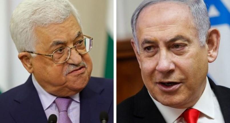 Les Palestiniens préfèrent vivre sous Netanyahu que sous Abbas, selon un rapport, «Je préfère la souveraineté israélienne, à cent pour cent»
