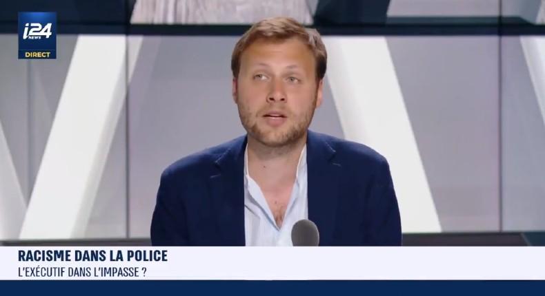 Alexandre Devecchio : « Tolérance zéro envers les Gilets jaunes et les petits commerces qui veulent ouvrir, mais on laisse faire des manifestations interdites » (Vidéo)