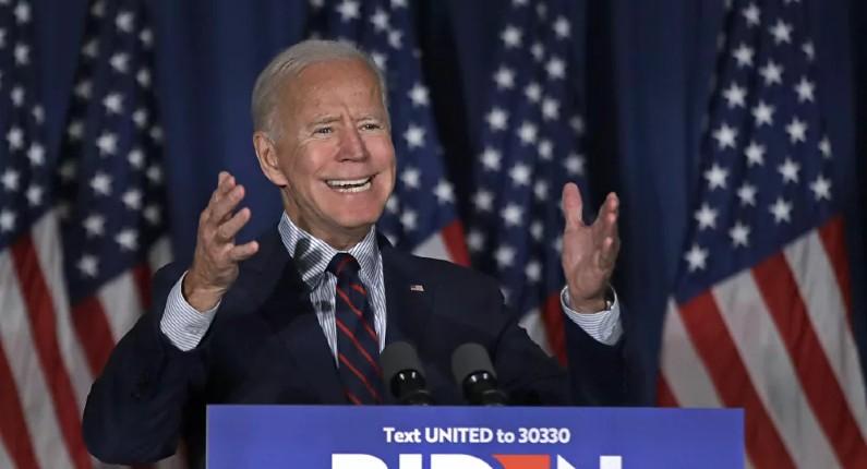 Le candidat Démocrate Joe Biden récite une Hadith pour gagner le vote musulman