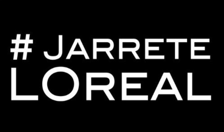 Des internautes appellent au boycott de L'Oréal :  «Si L'Oréal ne veut plus de blancs… Moi je ne veux plus qu'ils me fassent bronzer!»