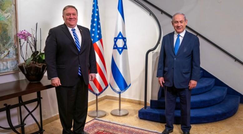 Benjamin Netanyahu «Nous appliquerons la souveraineté israélienne à 30% de la Judée-Samarie»