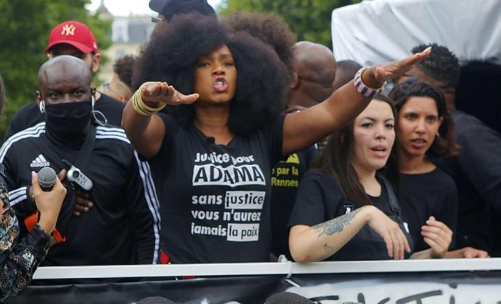 Gilles-William Goldnadel: «Les noirs et les arabes en insécurité en France ? La dernière obscénité d'Assa Traoré»