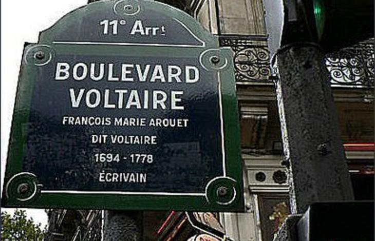 Le président du FSJU Ariel Goldmann : « Imaginez le tollé si les juifs avaient demandé que l'on débaptise les avenues et rues d'auteurs ou politiques antisémites : Daudet, Barrès ou encore Voltaire ! Faut arrêter le délire avec Colbert ! »