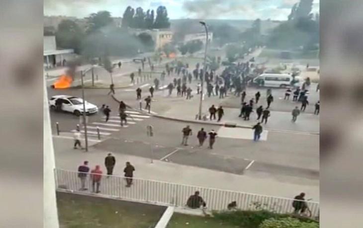 Guerre musulmane à Dijon : entre les communautés tchétchène et maghrébine, l'armistice s'est négocié à la mosquée
