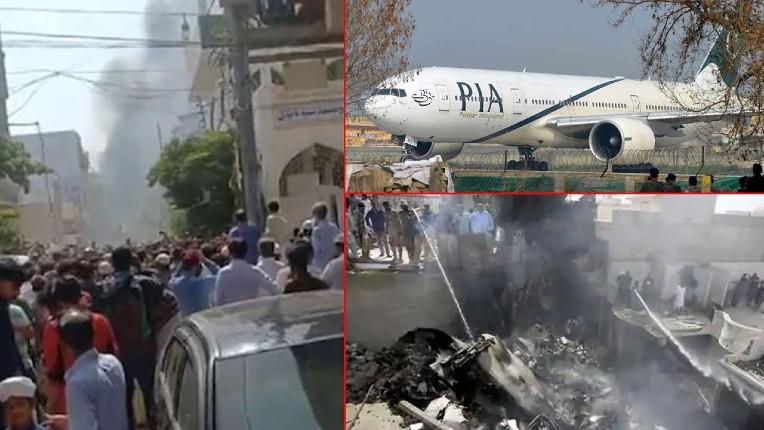 Pakistan : plus de 30% des pilotes pakistanais aurait de fausses licences de pilote affirme le ministre de l'aviation