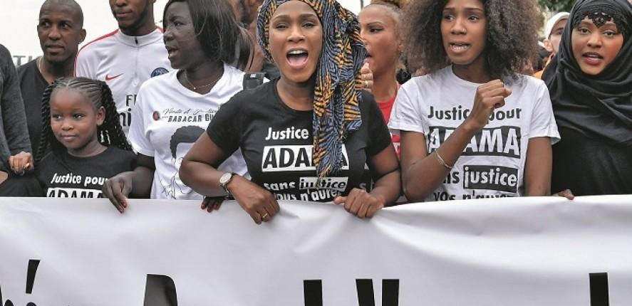 Révélations sur l'affaire Adama Traoré : les deux gendarmes responsables de l'interpellation et accusés de racisme seraient eux-mêmes issus de la diversité (Vidéo)
