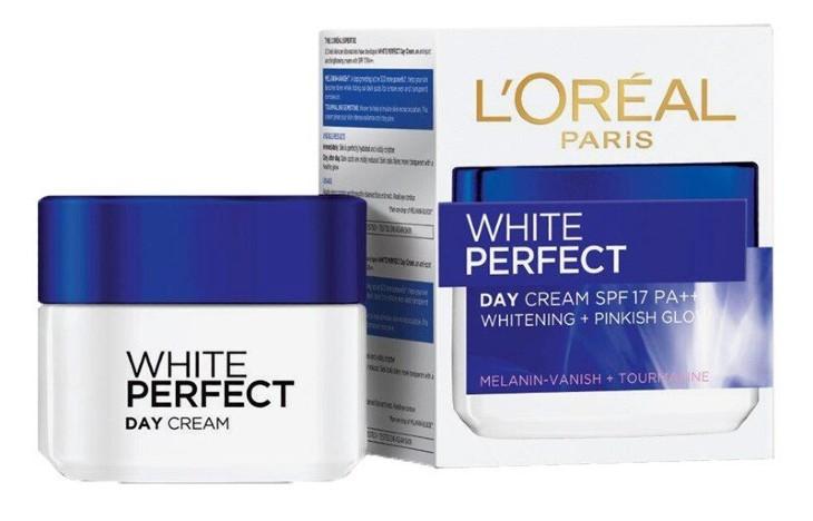 Au secours, ils sont fous ! L'Oréal abandonne le mot « blanchiment » de ses produits pour la peau