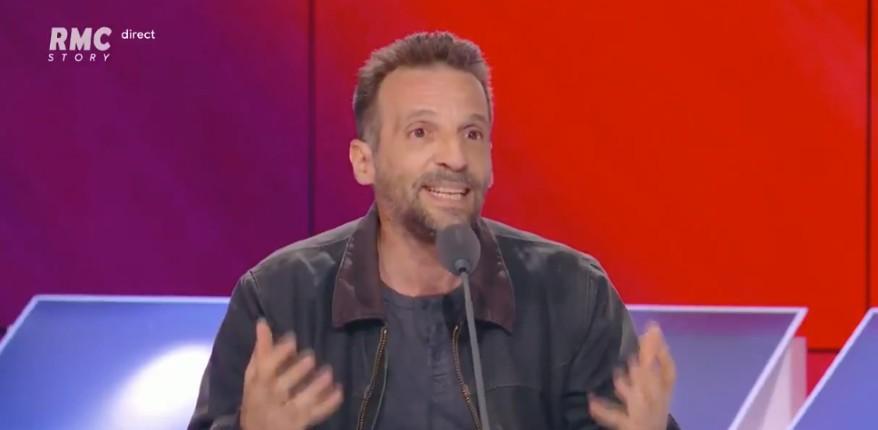 [Vidéos] «Il faut désarmer les policiers et réduire leurs effectifs», la dernière sortie délirante de Mathieu Kassovitz