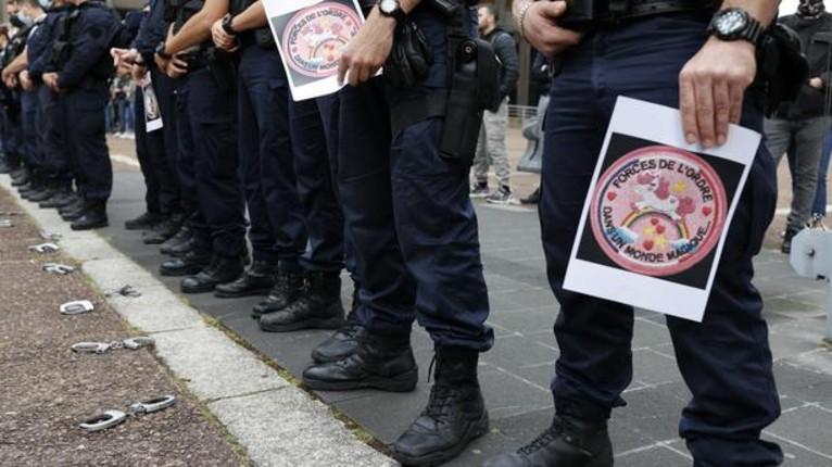Patrick , policier en Haute-Garonne : « 98% des interpellés sont issus de la communauté maghrébine » (Vidéo)